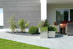 Beate Schroder Ihre Garten Und Landschaftsarchitektin In Bielefeld